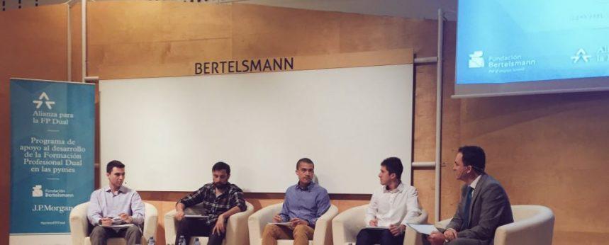 Streaming Bertelsmann EnStream