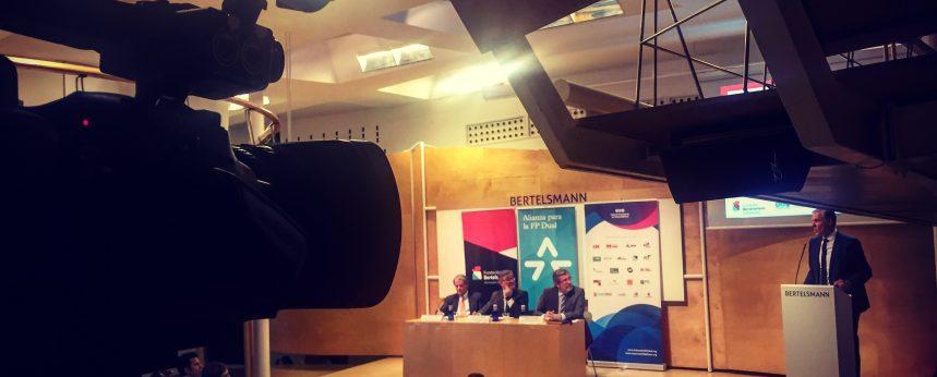 Streaming Betelsmann EnStream